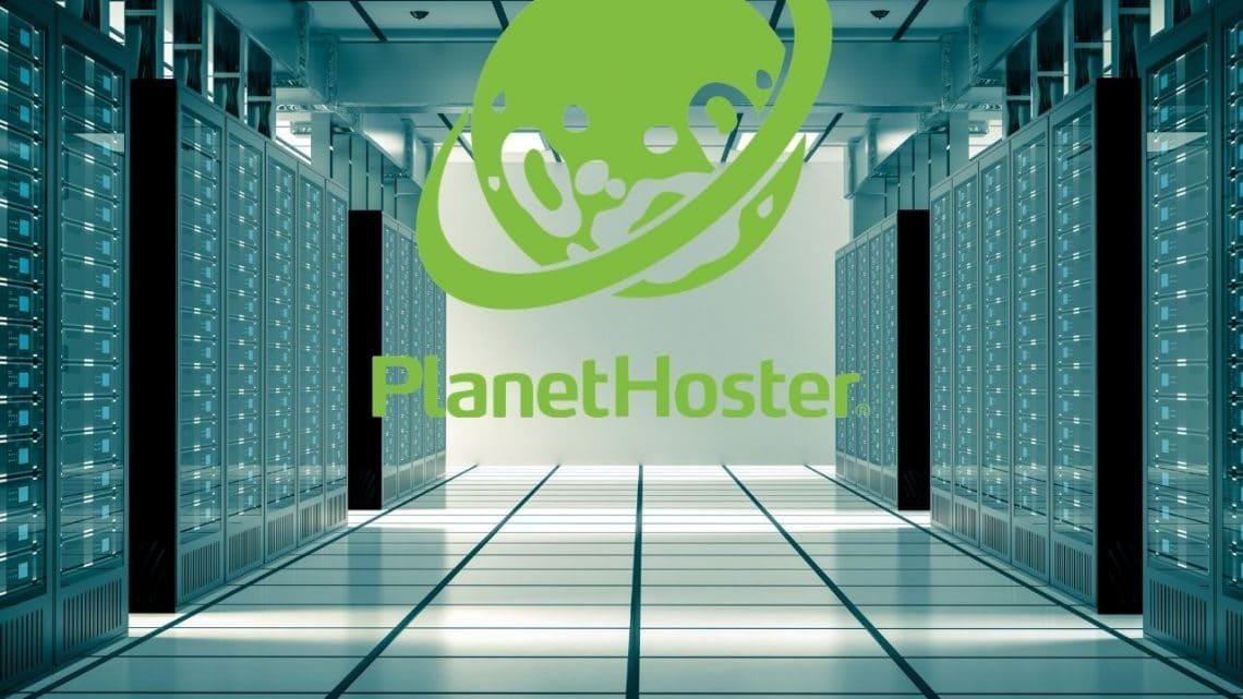 Planet Hoster Avis